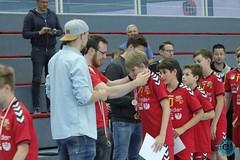 ÖM U12M Finale (24 von 38) (Andreas Edelbauer) Tags: öms 2018 handball uhk usvl krems langenlois u12m hard wat fünfhaus