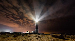 Beacon of Light in the dark skies...