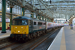86101 Glasgow Central 160518 (Neil Downing) Tags: 86101