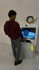 "Stemliner STEM & MOH Character Development weekend at NASA • <a style=""font-size:0.8em;"" href=""http://www.flickr.com/photos/157342572@N05/42339234071/"" target=""_blank"">View on Flickr</a>"
