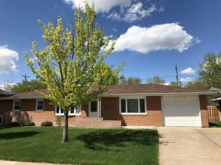Real Estate Listing For North Platte, Ne- 1205 Grande Ave #1205 North Platte, Ne. Take A Look At This Stunning 2 Bedroom, 2 Bath Home Listed At Just $139,500.