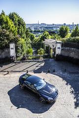 V12V (Qentmartstyle) Tags: aston martin v12 vantage back carbon edition paris canon 6d qentmart quentmart meudon sevres car supercar sun fun morning