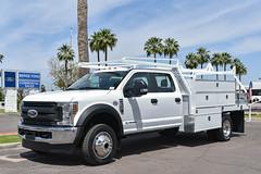 18P092_W4H 6.7L Diesel Scelzi Super Contractor-10 (seanmnaz) Tags: commercialtruck ford fordsale fseries superduty utilitybody worktruck scelzi contractor f450 powerstroke diesel supercontractor