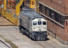 Retales TCR (Mariano Alvaro) Tags: renfe mercancias retales 319 203 tcr madrid canon 6d mariano alvaro sigma 150600 tren trenes diesel locomotora