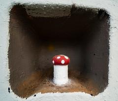 Saarbrücken | Murial (Wolfgang Staudt) Tags: saarbruecken wasser zitronegleisanlagehinweis graffiti kunst kunstwerk staden saarland promenade berlinerpromenade bauten bauwerke stadt staedtischesmotiv stimmungsvoll grossstadt westspange westspangenbruecke lichtspiel abendhimmel reflection
