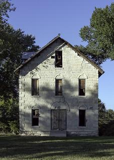 Cedar Point Mill Revisited