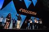 Collision 2018 - Day Three (collision.conf) Tags: collision collisionconf neworleans louisiana unitedstates usa centerstage