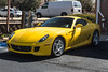 Fiorano (Hunter J. G. Frim Photography) Tags: supercar colorado ferrari 599 gtb fiorano yellow giallo modena v12 italian coupe ferrari599 ferrari599gtb giallomodena