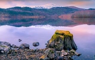 Highland Landscape 1