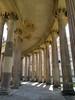 Am Neuen Palais, Potsdam (Stewie1980) Tags: potsdam brandenburg deutschland germany allemagne am neuen palais kolonnadenbogen communs park sanssouci colonnade columns preusen prussia