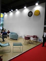 salone-mobile-milano-2018-isimar (Mueble de España / Furniture from Spain) Tags: salonedelmobile2018 outdoorfurniture design gardenfurniture