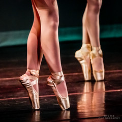 The Dancers,  Pointe Shoes (YL168) Tags: shoes dance sony a6500 gmaster pointeshoes ballet flickrunitedaward
