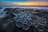 La Jolla Tide Pools (IzTheViz) Tags: lajolla sandiego sunset california cuvierpark tidepools dusk variotessartfe41635 socal