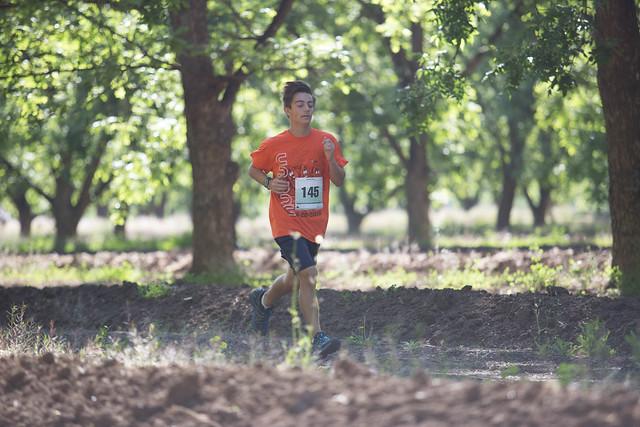 Nut Run 5k 2018