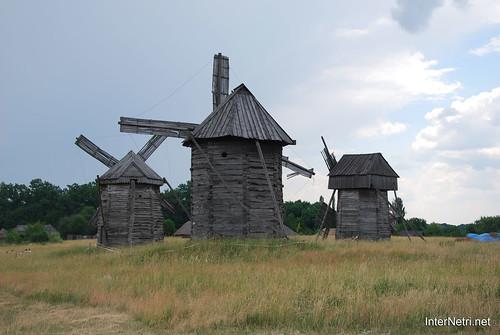 Музей в Пирогові ВІтряки InterNetri Ukraine 138
