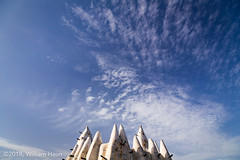 Nakore Historic Mosque (whaun) Tags: africa mosque sky nakore mudmosque islam ghana muslim subsaharanafrica westafrica architecture historicsite wa sudano sudanicsahelian upperwestregion gh