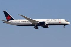C-FVLZ (GH@BHD) Tags: cfvlz boeing 787 789 b787 b789 7879 ac aca aircanada lhr egll londonheathrowairport heathrow heathrowairport airliner aircraft aviation