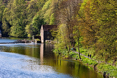 Durham 05 May 2018 00107.jpg (JamesPDeans.co.uk) Tags: mill forthemanwhohaseverything england gb printsforsale durham riverwear unitedkingdom commerce britain river reflection wwwjamespdeanscouk landscape europe greatbritain landscapeforwalls jamespdeansphotography uk digitaldownloadsforlicence