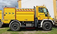 Bomberos Forestales Comunidad de Madrid (emergenciases) Tags: emergencias españa 112 camión comunidaddemadrid bomberos bomberosforestales vehículo brif infoma infoma18 rosenbauer mercedes unimog u400 bfp bombaforestalpesada 3100l