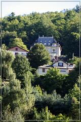 Акс-ле-Терм. Франция (vikkay) Tags: франция акслетерм архитектура городок лето путешествие отдых экскурсия домики