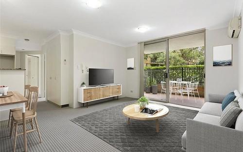 8/18 Sorrell Street, Parramatta NSW