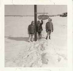 1966 Blizzard (vintage.winnipeg) Tags: winnipeg manitoba canada vintage history historic 1966blizzard