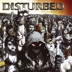 Decadence by Disturbed (Gabe Damage) Tags: puro total absoluto rock and roll 101 by gabe damage or arthur hates dream ghost