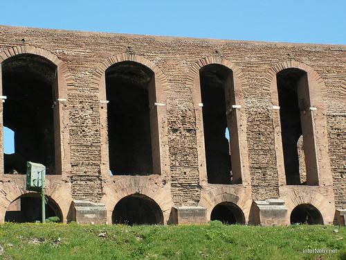 Пагорб Палатин, Рим, Італія InterNetri Italy 05
