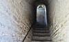 Granada 2017 739 (Visualística) Tags: andalucía granada alhambradegranada alhambra laalhambra españa spain puerta door escalera stairs