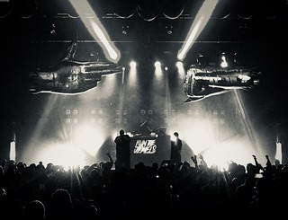 Run The Jewels @ The Observatory North Park