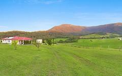 481 Sandy Creek Road, Mount Vincent NSW