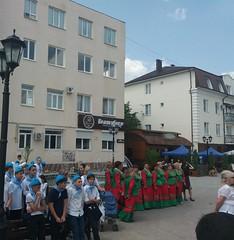 180524-02 В Кабардино-Балкарии отметили День славянской письменности