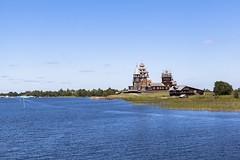 Nước Nga và vẻ đẹp bình dị (trinh_huong_ocean) Tags: russia river road kingdom flowers