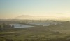 Hazy Blencathra 4 (allybeag) Tags: blancathra saddleback hazy cumbria plain hartside view west evening light blencathra