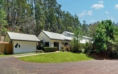 86 Wooleys Rd, Glass House Mountains QLD