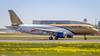 Airbus A320-214 A9C-AQ Gulf Air - Formula 1 Sticker (William Musculus) Tags: frankfurt am main airport frankfurtmain flughafen fraport eddf fra spotting a9caq gulf air airbus a320214 formula one 1 f1 sticker bahrein a320200