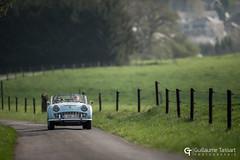 ING Ardenne Roads 2018 (Guillaume Tassart) Tags: ing ardenne roads belgique belgium rally rallye motorsport automotive classic historic legend triumph