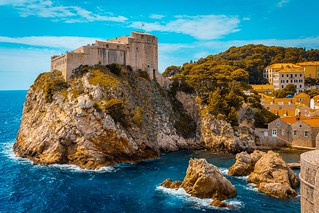 King's Landing - The Real One