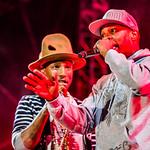 Pharrell Williams, Coachella 2014 thumbnail
