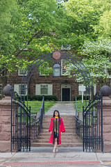 mary&naweed (43 of 101) (justinmay1) Tags: mary naweed grad graduation college rutgersuniversity rutgers collegeave yard