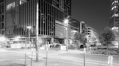 SW MOODY AND CURRY INFRARED -509949- (Terry Frederic) Tags: architecture buildings canon5dmkiii canonef24105mm lightroom614processed longexposure oregon portland streetscene streets terryfrederic usa infrared