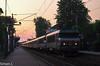Intercités 3350 Caen - Paris St Lazare (bb_17002) Tags: vehicule paysage locomotive landscapes paysages banlieue champs voyageurs horizon bb15000 arzens sncf intercités corail normandie caen paris