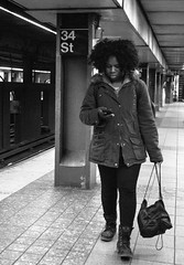DSC05551_ep (Eric.Parker) Tags: newyork nyc ny bigapple usa manhattan 2015 subway bw