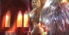 Olympus muse sequence2 (corsario.lionheart) Tags: olympus muse musa art artistic color colorful beauty stunning phoenix catedral magic dream