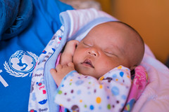 New Born Baby, Indonesia (ReinierVanOorsouw) Tags: indonesia indonesie java batu sonya7 sonya7r a7r2 a7r travel asia asya travelling reinierishere reiniervanoorsouw maternity babies baby mother mothers