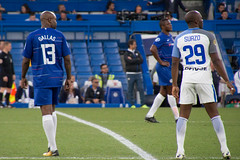 Chelsea Legends 1 Inter Forever 4 (cfcunofficial) Tags: cfc chelseafc chelsea inter interforever stamfordbridge cfcunofficial raywilkins
