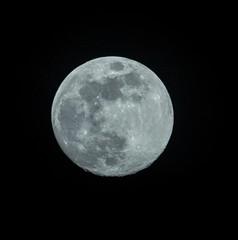 img_001 (haris69) Tags: moon astrophoto astrophotography astronomy refractor celestron slt102 sky star night