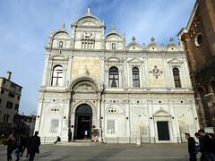 Scuola Grande de San Marco