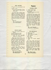 scan0083 (Eudaemonius) Tags: sb0744 homemakers cookbook 1966 raw 20180501 recipes home making cook book wisconsin eudaemonius bluemarblebounty
