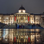A brief visit to Trafalgar Square thumbnail